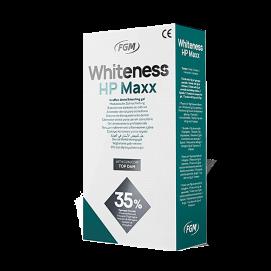 Whiteness HP Maxx – FGM