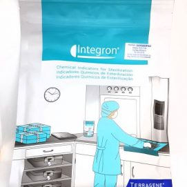 Indicadores Químicos – Terragene