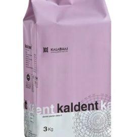 Yeso tipo II blanco Kaldent – Kalabhai