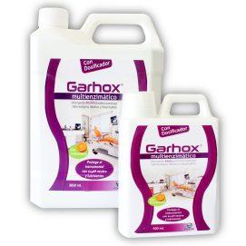 Garhox Multienzimático – Farpag